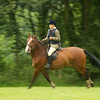 Showing & Working Hunter II July 29 :